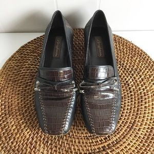 Brighton Kent Shoes Size 9.5 Shoes Loafers Women's